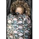 Elodie Details, śpiworek do wózka Midnight Bells