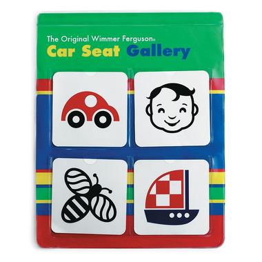 Nakładka na fotel samochodowy - obrazki Gallery