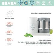 Beaba, Babycook® Neo Grey/white