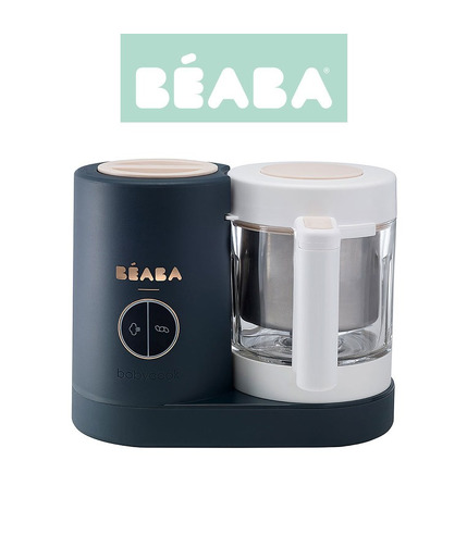 Beaba, Babycook® Neo Night Blue