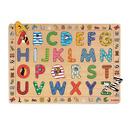 Drewniany alfabet Djeco