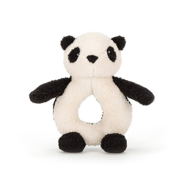 Jellycat, Pippet panda grzechotka dla dziecka