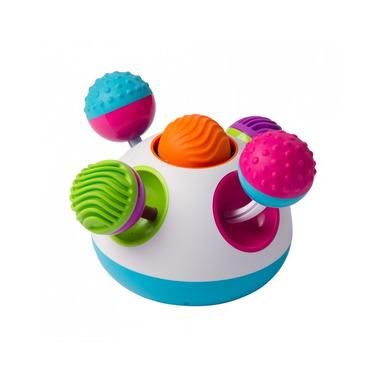 Fat Brain Toy, Sensoryczna Pracownia Klickity
