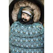 Elodie Details, kombinezon dziecięcy - Everest Feathers 6-12m