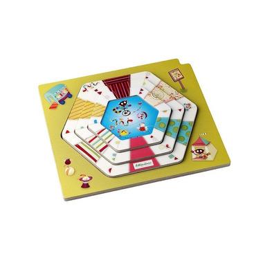 Lilliputiens, cyrk Puzzle inaczej