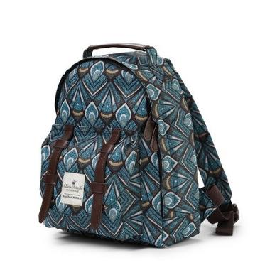 Elodie Details, Plecak BackPack MINI - Everest Feathers