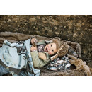 Elodie Details, Kocyk Polarowy - Everest Feathers