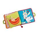 Lilliputiens, książka Dzień dobry mały króliczku
