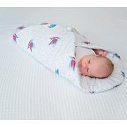Lullalove, Rożek / mata niemowlęca w zimorodki