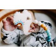 LouLou Lollipop, gryzak silikonowy Lama