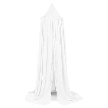 Jollein, Baldachim Biały 205 cm