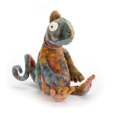 Jellycat, Kameleon Colin 29cm