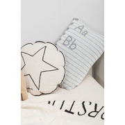 Lorena Canals, Poduszka bawełniana Knitted Cushion Notebook
