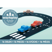 Waytoplay, Droga do układania 16 el. Expressway