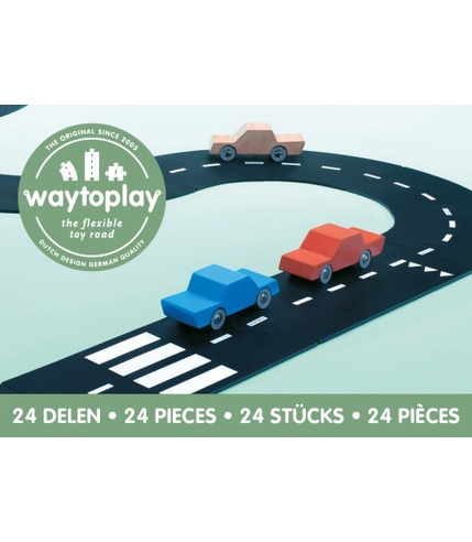 Waytoplay, Droga do układania 24 el. Highway