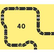 Waytoplay, Droga do układania 40 el. King of the Road