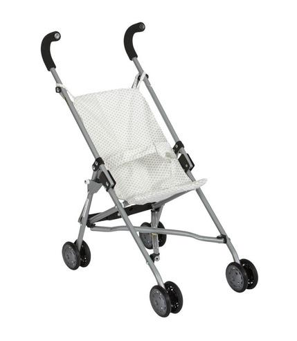 Barrutoys, Wózek spacerówka Dots Grey