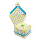 Origami pudełeczka Djeco