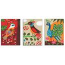 Zestaw artystyczny rajskie ptaki Djeco
