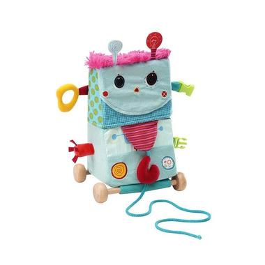 Robot Rolobot transformer
