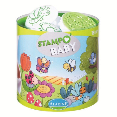 Stampo Baby Ogród