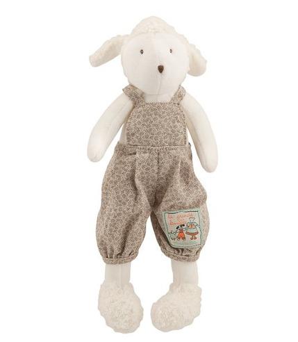 Owieczka Albert Moulin Roty