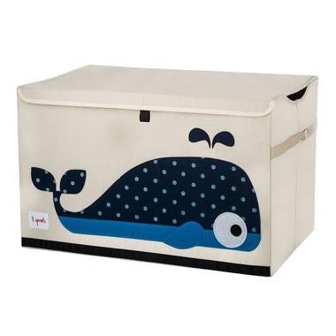 Pudełko zamykane Wieloryb 3 Sprouts