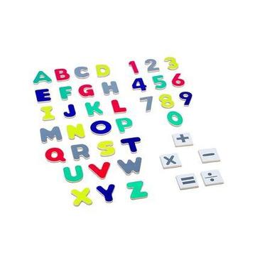 Janod, magnetyczne litery i cyfry