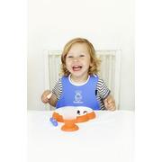 Kubki - 2szt turkusowy / pomarańczowy BabyBjörn