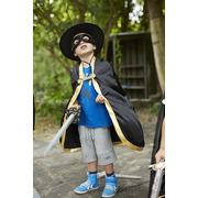 Z Bandit, Kapelusz Zorro