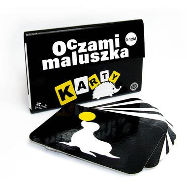Oczami Maluszka - karty