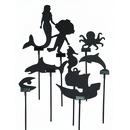 Teatrzyk Cieni – Podwodny Świat