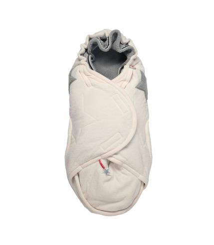 Śpiworek do wózka 0-3 lata White
