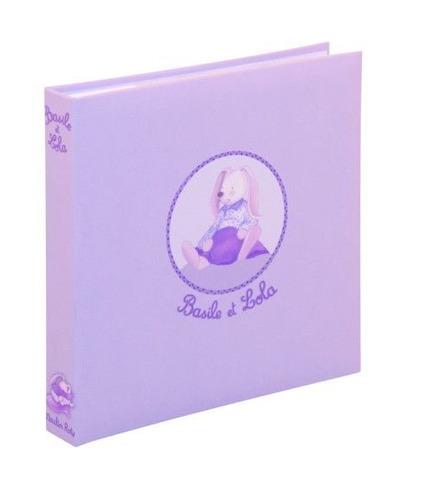 Album na zdjęcia Basil&Lola Moulin Roty