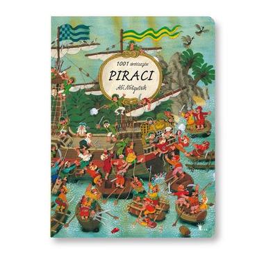 1001 drobiazgów - Piraci