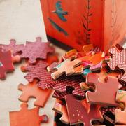 Puzzle Opieka
