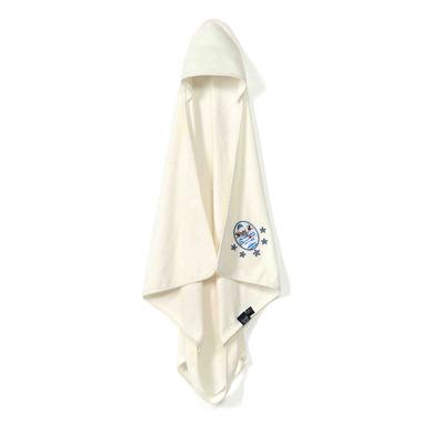 La Millou,  Ręcznik Newborn Bamboo Soft Barber Sailor