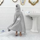 La Millou,  Ręcznik Kid Bamboo Soft Mint  Doggy Unicorn