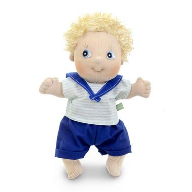 Lalka Cutie Hanna Rubens Barn