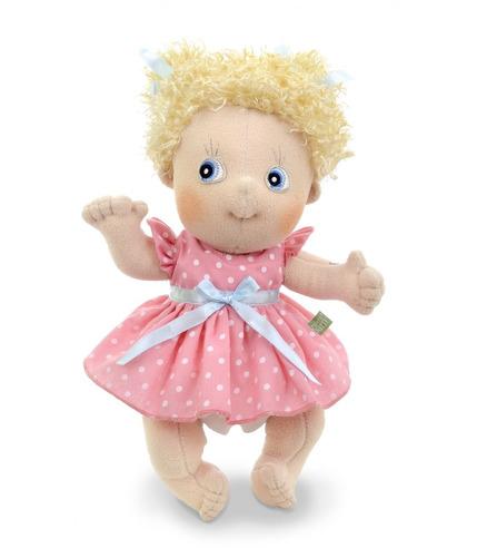 Lalka Cutie Emelie Rubens Barn