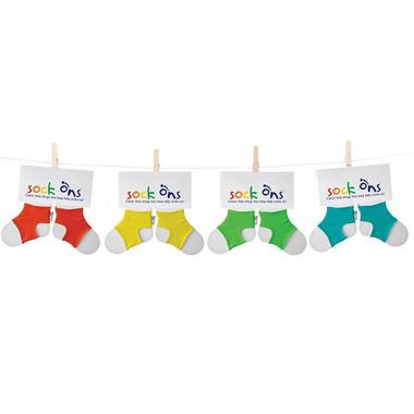 Nakładka na skarpetki Sock Ons 0-6m