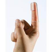 Silikonowa szczoteczka do zębów na palec Nuby