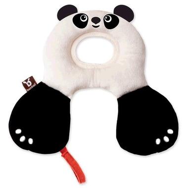 Zagłówek Travel Friends Benbat (0-12) - Panda