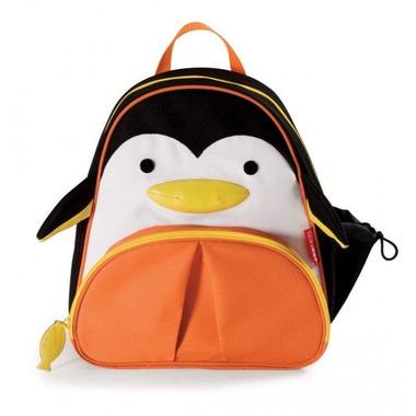 Skip Hop, plecak Zoo packs Pingwin