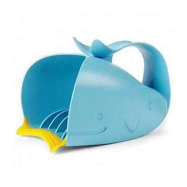 Skip Hop, kubek do mycia głowy Wieloryb Moby