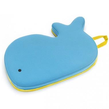 Skip Hop, klęcznik wieloryb mata ochronna pod kolana Moby