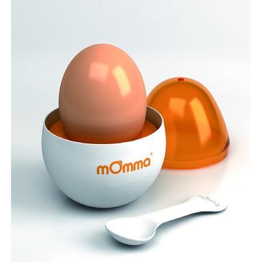 Pojemnik do przygotowywania jajek w mikrofali