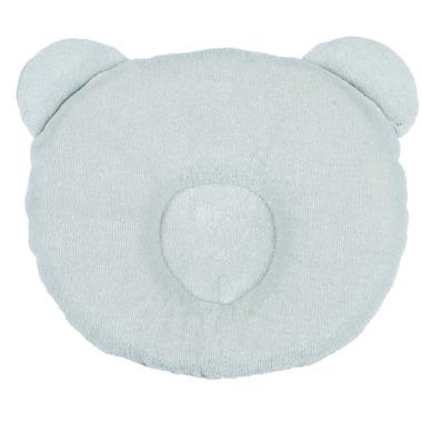 Poduszka Panda przeciw spłaszczaniu potylicy szara