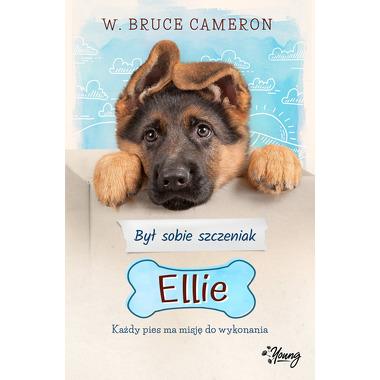 Ellie był sobie szczeniak tom 1