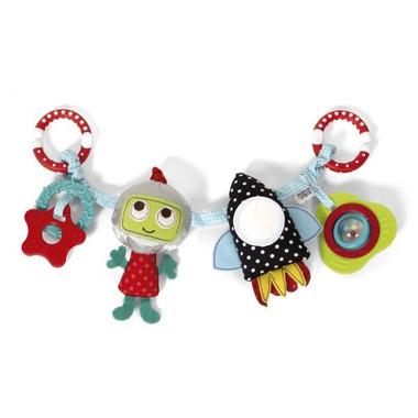 Mamas&Papas, zawieszka z zabawkami Kosmonauta